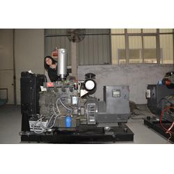 郑州哪家的玉柴柴油发电机好|柴油发电机|【雷鸣发电设备】图片
