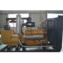 焦作上柴柴油发电机设备厂|油发电机设备|【雷鸣发电】(图)图片