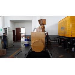 济柴柴油发电机组,雷鸣发电设备,新密济柴柴油发电机组多少钱图片