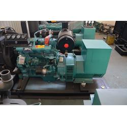 【雷鸣发电设备】|柴油发电机|洛阳静音玉柴柴油发电机图片