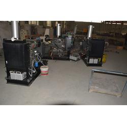 驻马店潍柴发电机,雷鸣发电机厂,哪有潍柴发电机厂图片