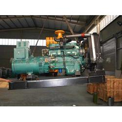 潍柴发电机 雷鸣发电设备 焦作哪家的潍柴发电机便宜图片