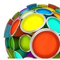 普乐昊强◆油漆厂 地面环』氧漆-邢台⌒环氧漆图片