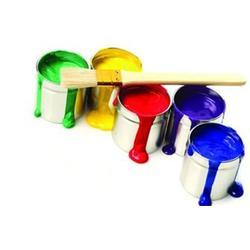 丙烯酸漆、丙烯酸漆、普乐昊强丙烯酸涂料图片