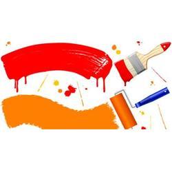 丙烯酸漆厂家|丙烯酸漆|普乐昊强油漆厂家(查看)图片