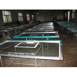 钢化玻璃篮板定做厂家图片