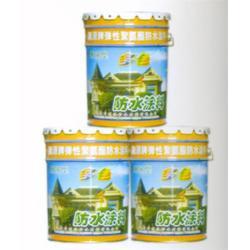 聚氨酯防水涂料-顺源防水材料-油性聚氨酯防水涂料图片