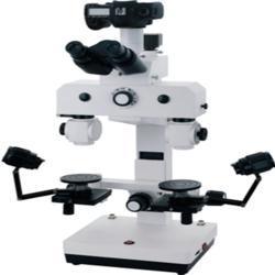 WBY-12B型文痕检比较显微镜图片
