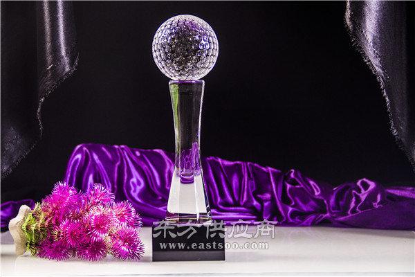 奥特水晶诚信为本(图),水晶奖杯订做,水晶奖杯图片