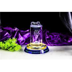 水晶奖杯 报价,东阳水晶奖杯,奥特水晶口碑好(查看)图片