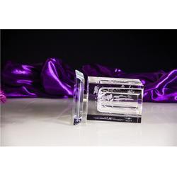 磐安水晶笔筒-水晶笔筒厂家-奥特水晶值得选择(优质商家)图片