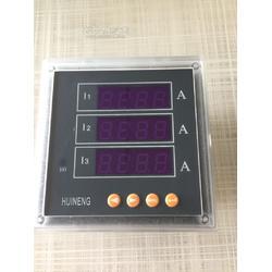 HN101V单相电压表徽能工程科技图片