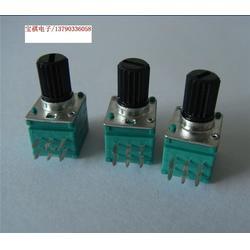 东莞,宝祺电子,东莞小型旋转电位器图片