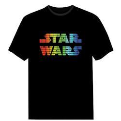 汽车销售团队电音发光T恤-电音发光T恤-百皆利众(在线咨询)图片