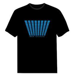 闪光音乐T恤、百皆利众、音乐T恤图片