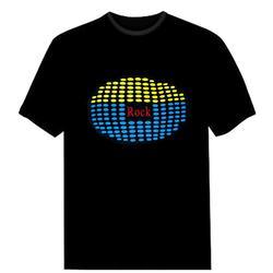 舞蹈音乐T恤,百皆利众(在线咨询),音乐T恤图片