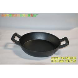 铁艺鱼头锅厂家,斌利(在线咨询),铁艺鱼头锅图片