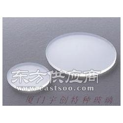 厂家优势供应激光防护玻璃图片