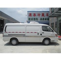冷藏车,药品冷藏车,康泰制冷(优质商家)图片