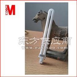 高品质 单U荧光灯管 11W护眼台灯灯管图片