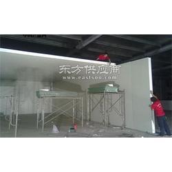 100立方米微型冷库安装造价及特点图片