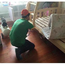 绿家环保 除甲醛加盟-厂房除甲醛图片