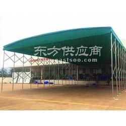 推拉蓬厂家分享优秀的防雨蓬布图片