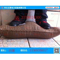 防汛麻袋生产厂家防汛办吸水膨胀袋材质要求图片