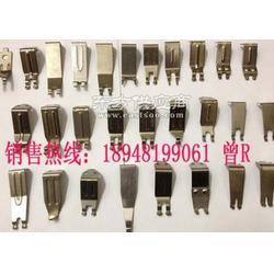 和西波峰焊钛爪各型号钛爪及配件图片