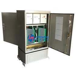 三网合一光缆交接箱144芯尺寸图片