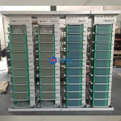 1152芯OMDF光纤总配线架规格图片