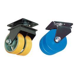 大同YODONO脚轮|日机自动化|旋转YODONO脚轮图片
