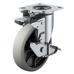 平板YUEI优越脚轮-日机自动化-淄博YUEI优越脚轮图片