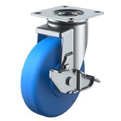 YUEI优越脚轮不锈钢-YUEI优越脚轮-日机自动化图片