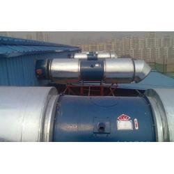 高温排烟风机生产厂家,高温排烟风机,晟铔通空调设备品质高图片