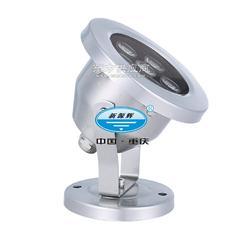 6W全304 不锈钢LED水下灯产品图片