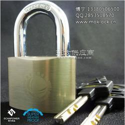 MOK品牌 质保10年 安全方型长梁 防腐蚀挂锁图片