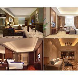 安徽东升宾馆地毯(多图)宾馆地毯-合肥宾馆地毯图片