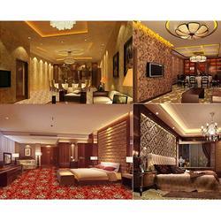 威尔顿地毯厂家_合肥威尔顿地毯_安徽东升地毯(查看)图片