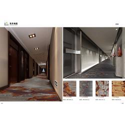 安徽东升地毯(图) 宾馆地毯定制 黄山宾馆地毯图片