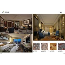 安徽东升地毯(图) 阿克明斯特地毯定制 合肥阿克明斯特地毯图片