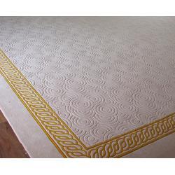 合肥地毯_安徽东升地毯(在线咨询)_手工地毯图片