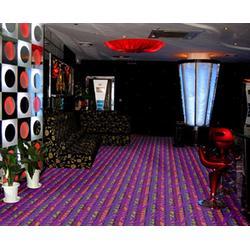 簇绒地毯生产厂家 簇绒地毯 安徽东升地毯(图)图片
