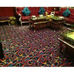 安徽东升地毯厂家-安徽工装地毯-工装地毯图片