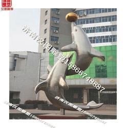 铁岭校园雕塑、汉图雕塑、校园雕塑远景图片