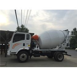 3方混凝土运输车罐车|运输车|力帆机械图片