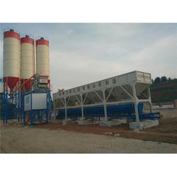 移動混凝土攪拌站-蘇州攪拌站-力帆機械(查看)圖片