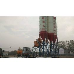 力帆机械,WBZ800T稳定土拌合站,济宁拌合站图片