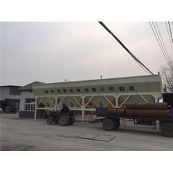 环保混凝土配料机厂家-?#29031;?#37197;料机-力帆机械图片