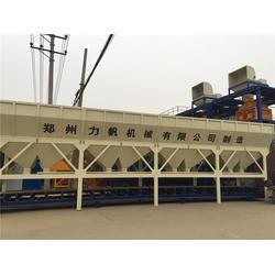 宜宾配料机-移动混凝土配料机厂家-力帆机械(优质商家)图片